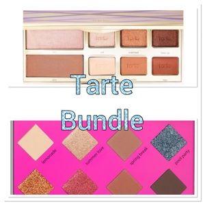🆕 Tarte Eyeshadow Palettes